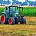 Fendt Farmer 309 (1993-2000) Dane techniczne
