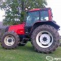 Valmet 6300 (2001-2003) Dane techniczne