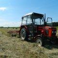 Zetor 5211 1987-1993 Dane techniczne