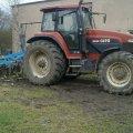 New Holland G170 Dane techniczne