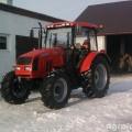 Farmer F2-8248 Dane techniczne