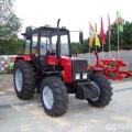 Belarus 1025 Dane techniczne