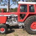 Massey Ferguson 1135 Dane techniczne