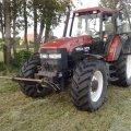 New Holland M115 Dane techniczne