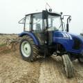 Farmtrac 555 Dane techniczne