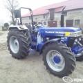 Farmtrac 6075DTN Dane techniczne