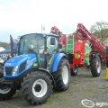 New Holland T4.75 Dane techniczne