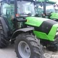 Deutz-Fahr 5080 D Ecoline Dane techniczne