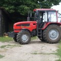 Belarus 920.3 Dane techniczne