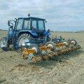 New Holland L65 Dane techniczne