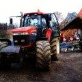 New Holland G240 Dane techniczne