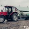 Belarus 1025.4 Dane techniczne