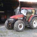 New Holland M160 Dane techniczne