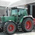 Fendt Farmer 310 (1993-2000) Dane techniczne