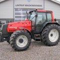 Valmet Valtra 8350 (1998-2004) Dane techniczne