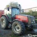 Valmet Mega 8400 (2002-2004) Dane techniczne