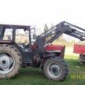 Case IH 685 XL Dane techniczne