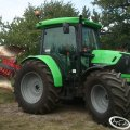 Deutz-Fahr 5100 Dane techniczne