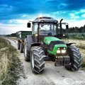 Deutz-Fahr Agrofarm 100 Dane techniczne