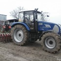 Farmtrac 7110DT Dane techniczne
