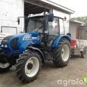 Farmtrac 670DT Dane techniczne