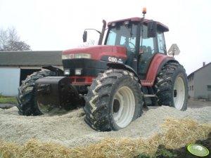 New Holland G190 Dane techniczne