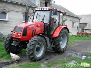 Farmer F-8244 C2 Dane techniczne