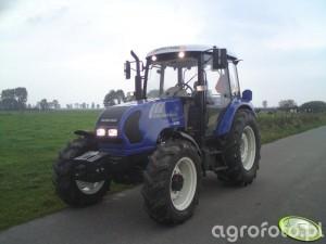 Farmtrac 690 DT Dane techniczne