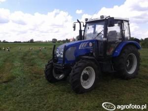 Farmtrac 675 DTN Dane techniczne