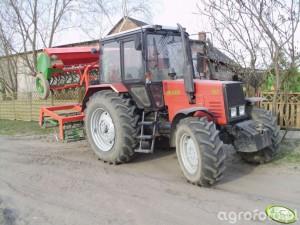 Belarus 820